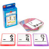 Learning Can Be Fun Flashcards Subtraction Cards 0-15 Pack of 65