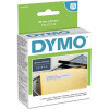 Dymo 30336 Labelwriter Labels 25x54mm Address -Paper White Box of 500