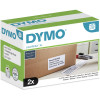 Dymo SD0947420 Labelwriter Labels 59x102mm Small Shipping Box of 1150