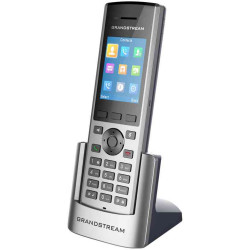 Grandstream DP730 IP High-Tier DECT Cordless Handset